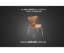 Sillas y muebles para bares, restaurantes y oficinas