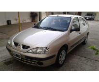 Renault Megane 1.6 16v RN F2 full 5ptas año 2000