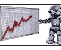 Bot - Robot Trading