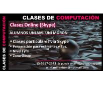 Clases de Computacion Online