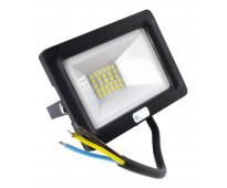 Reflector Led Bajo Consumo Exterior 20w Ip65 220v Eco