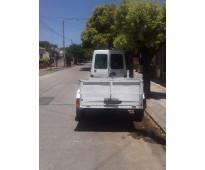 Vendo trailer impecable $25000