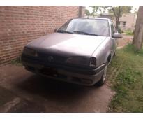 Renault 19 Rt 1.7 Frances
