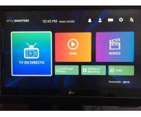 IPTV TELEVISIÓN POR INTERNET HD PREMIUM SERVICIO Y NEGOCIO PARA EMPRENDEDORES
