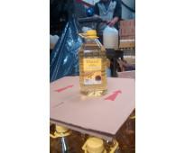 aceites y aceitunas