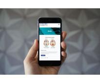 pagina de internet para casas de sanitarios