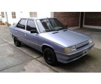 Renault 9 RL base con GNC año 1994