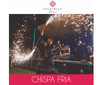 Performance CHISPA FRIA - By Valkirias Shows