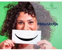 Nativa Salud- Servicio de Psiquiatría