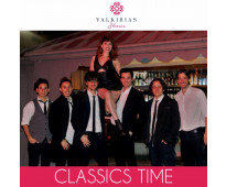 Show para Eventos CLASSICS TIME - By Valkirias Shows
