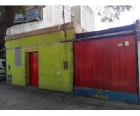 Casa/Local ubicada en Av. Pueyrredon 1578 $ 15.000