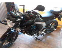 Vendo Yamaha Fz 160 Fuel Injection (modelo 2018)