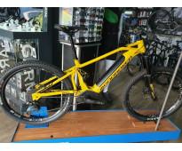 Mondraker Chaser XR + 27.5 2019 Electric Mountain Bike