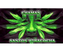 MAESTRO DE MAESTROS CHAMAN SANTOS WIRACOCHA
