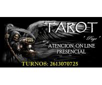 TAROT MISTURADO