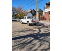 Toyota Hilux 2.5 dx Pack 4x4 2013