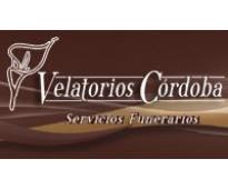VELATORIOS CORDOBA SERVICIOS FUNERARIOS  24HS