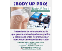 ¡¡Body Up Pro!!