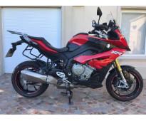MOTO  BMW   XR 1000S    2017