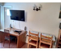 Oportunidad venta dueño departamento 2 ambientes balcón frente al mar amoblado a...
