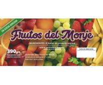 #Ensaladas de frutas