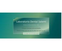 Reparación de Protesis Dentales