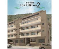 Edificio los olivos 2 gran oportunidad de inversión - entrega inmediata !