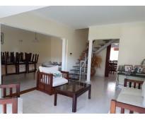 Muy linda propiedad en venta en villa carlos paz, en excelente barrio, compuesta...