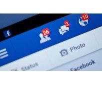Contraseñas de redes sociales