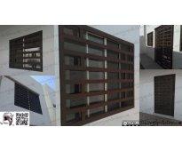 Regio Protectores - Instal en Fracc.Amberes Residencial IVCCCVII