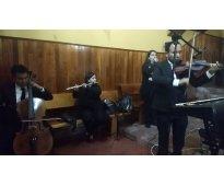 Musica para bodas misa misas en Guadalajara