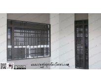 Regio Protectores - Instal en Fracc.Cerradas Casa Blanca IVCCCI
