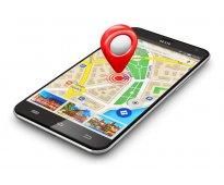 UBICACIONES DE PERSONAS POR VÍA GPS