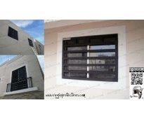 Regio Protectores Instal en Fracc Los Rincones