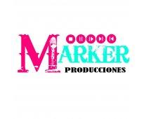 Grabaciones de audios MARKER PRODUCCIONES