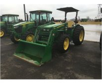 TRACTOR AGRISOLA JOHN DEERE 5085M