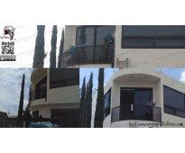 Regio Protectores - Instal en Fracc.Las Lomas Bosques IVDLXVI