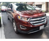FORD EDGE 3.5 SEL PLUS