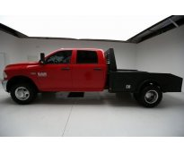 DODGE RAM HEAVY DUTY 2009
