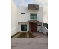 Casa nueva en venta Irapuato Gto. dos niveles