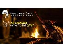 Templo Amazónico Internacional