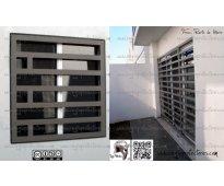 Regio Protectores - Instal en Fracc.Puerta de Hierro 27