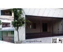 Regio Protectores - Instal en Fracc.Anahuac Madeira IVDCCXL