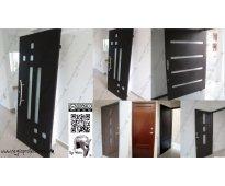 Regio Protectores - Instal en Fracc.Puertas Contemporaneas 48