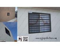 Regio Protectores - Instal en Fracc.Esmeralda Sur 82