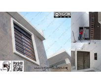 Regio Protectores - Instal en Fracc.Los Quetzales 83