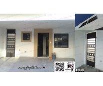 Regio Protectores - Instal en Fracc.Altaria 176