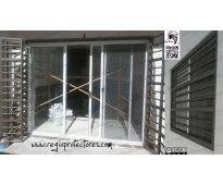 Regio Protectores - Instal en Fracc.Puerta de Hierro 87