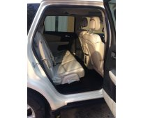 REMATO CAMIONETA JOURNEY DODGE 2013 R-t