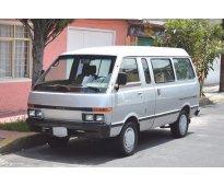 Nissan ichi van 1995